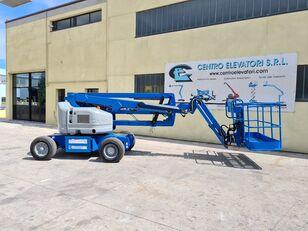 GENIE Z45/25J BiEnergy articulated boom lift