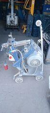 LISSMAC COMPACTCUT 400 E asphalt cutter