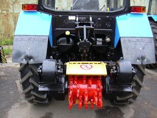 new DORELECTROMASH ДЭМ 121 asphalt milling machine
