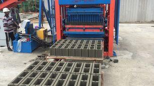new CONMACH Concrete Block Making Machine -12.000 units/shift block making machine
