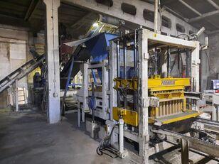 SUMAB 1000  / 12-14.000 blocks/8h. HIGH CAPACITY! block making machine