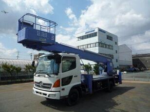 HINO Ranger bucket truck