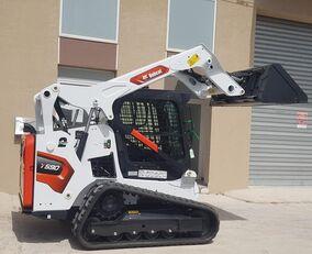 new BOBCAT T590 EV compact track loader