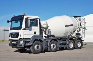 new Liebherr HTM-05 - 10 m³  on chassis MAN TGS 41.400 BB-WW  concrete mixer truck