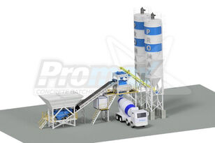 new PROMAX محطة خلط الخرسانة المدمجة C100-TWN-PLUS (100m³ / h) concrete plant