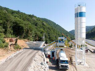 new PROMAX Mobile Betonmischanlage  PROMAX M100-TWN (100m³/h) concrete plant