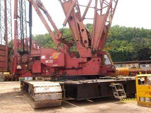 MANITOWOC M250 crawler crane