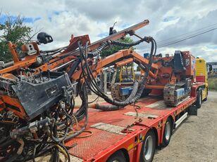 TAMROCK DINO 500 drilling rig