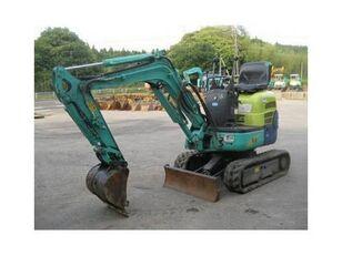 IHI 8VX mini excavator