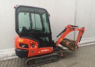 KUBOTA KX 16-04 mini excavator