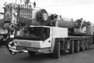 GROVE GMK 5220 mobile crane