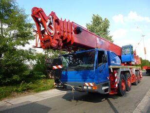 SCM 80 TON AT CRANE 8X6 mobile crane