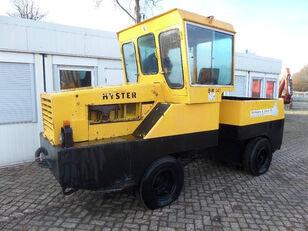 HYSTER C 530 A H pneumatic roller