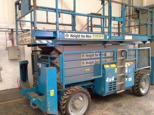 GENIE GS 5390 RT scissor lift