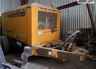 HUBA HBT 60.13.90S stationary concrete pump