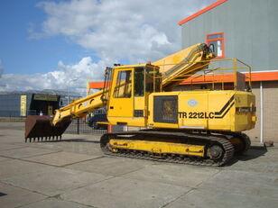 EWK TR2212 LC telescopic boom excavator