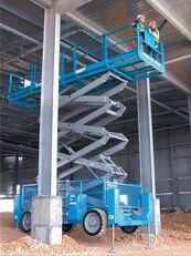 GENIE GS4390 telescopic boom lift