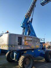 GENIE S65 telescopic boom lift