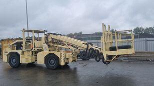 Normet Himec 9905 BT telescopic boom lift