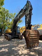VOLVO Volvo EC460BLC used hydraulic excavator on sale   tracked excavator