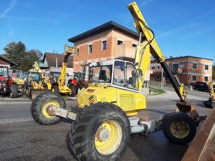 MENZI MUCK A71 T2 Mobil Schreitbagger walking excavator