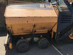 MARINI MF564 wheel asphalt paver