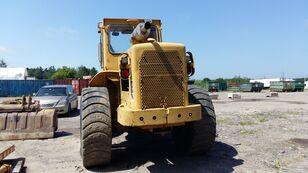 CATERPILLAR 966D wheel loader