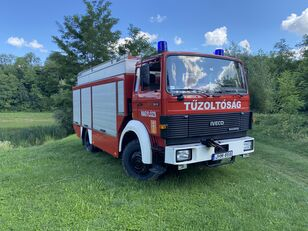 IVECO 120-23 AW fire truck