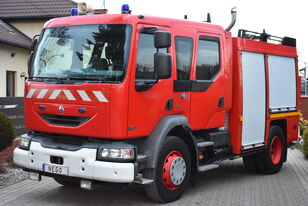 RENAULT MIDLUM 270.15 DCI * SIDES fire truck