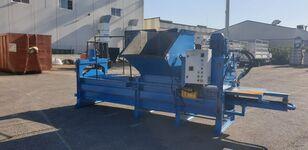 new PRENSA HORIZONTAL COMPACTADORA IMABE IBÉRICA H80/50 MANUAL waste recycling plant