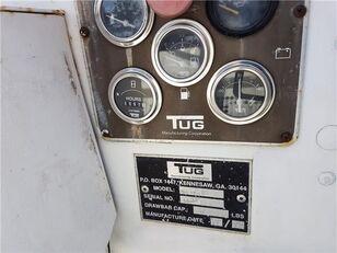 Mando De Luces understeering switch for TUG MA50-13 TRACTOR DE CARGA AEROPUERTO other municipal vehicles